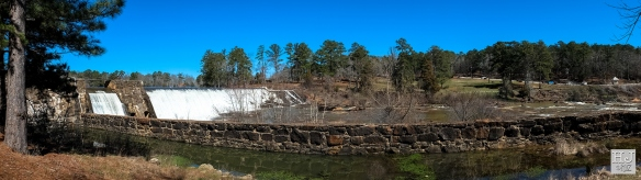 High Falls Pk. --- Click on image to see enlargement ---