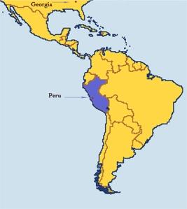 E-Peru